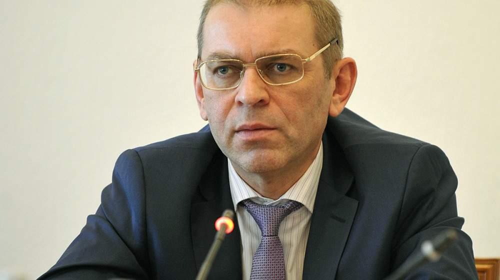 «Он показал полную некомпетентность в управлении вверенным ему сектором»: Пашинский «нарвался» на резкую критику