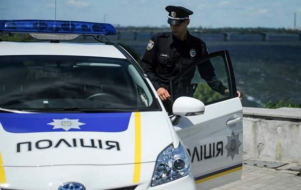 В Одессе сбили пешехода-нарушителя