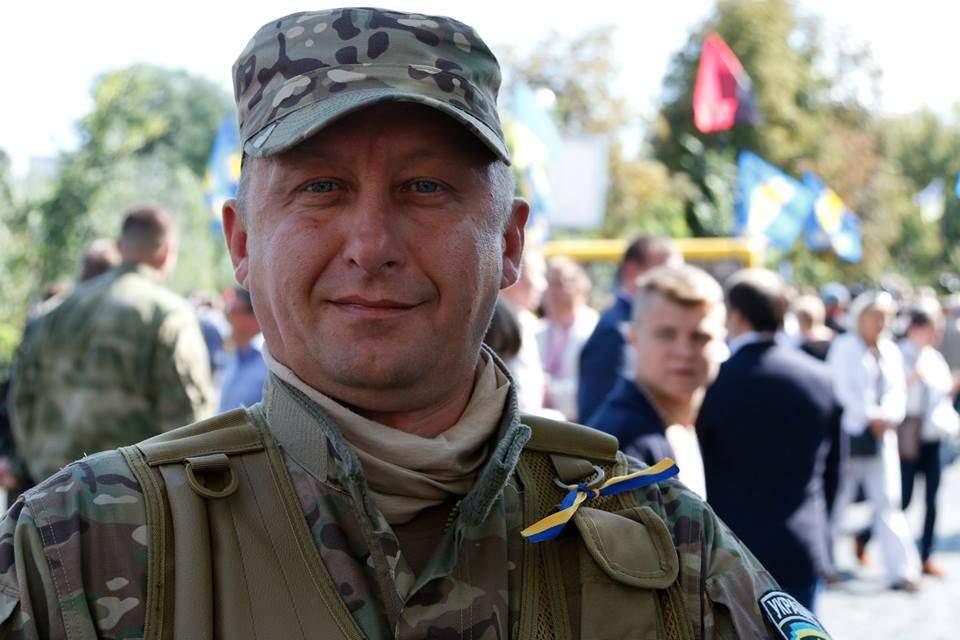 Трагически скончался депутат Тернопольского горсовета, воевавший на фронте