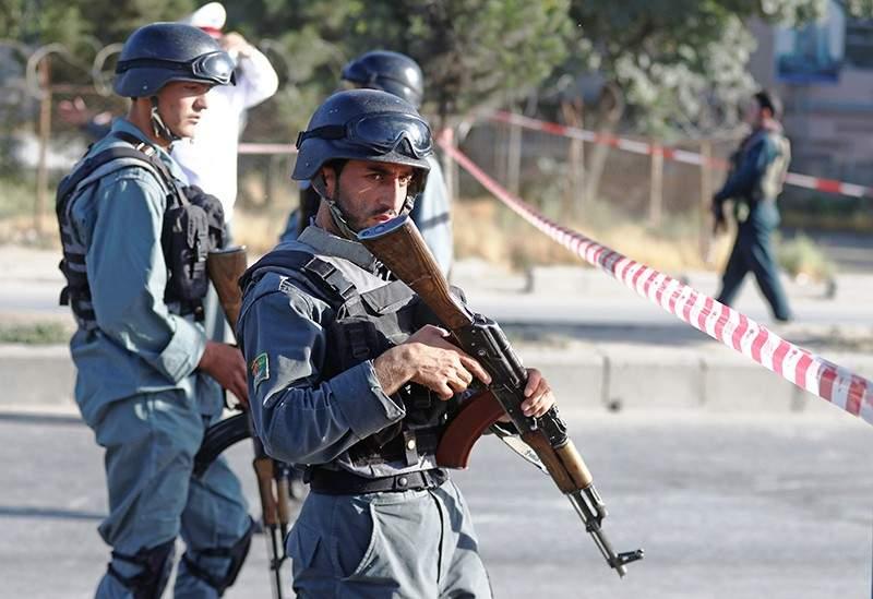 В Афганистане прогремел взрыв. Есть погибшие