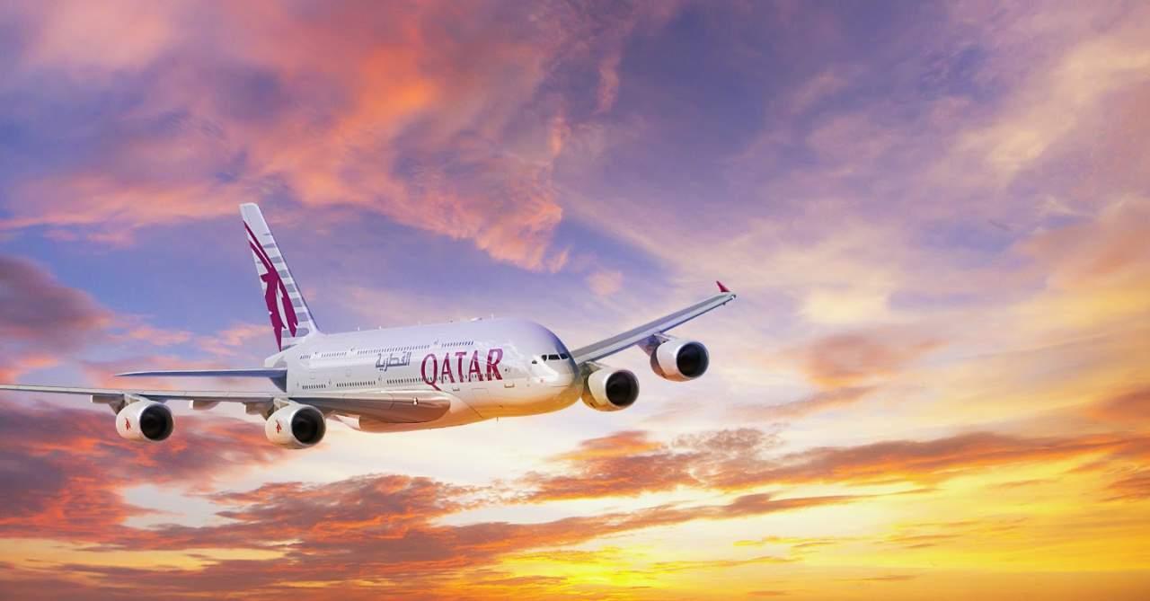 Топ-чиновница Министерства инфраструктуры стала руководителем в лучшей мировой авиакомпании Qatar Airways