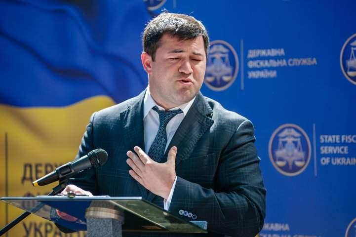 «Из политики -  в спорт»: Экс-глава ГФС Насиров рассказал о шансах украинской сборной на ЧМ по дзюдо