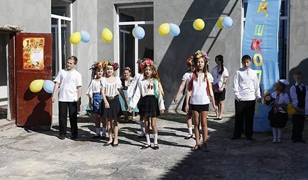 Советник министра образования: В новом учебном году школьные оценки обретут гриф секретности