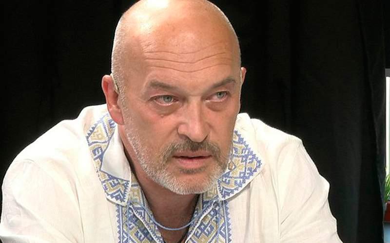 Тука не исключает появления 5 разных вариантов документа о реинтеграции Донбасса