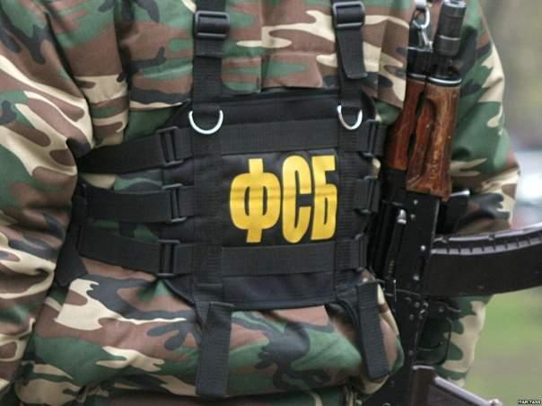 Пропавший в Беларуси украинец может удерживаться ФСБ РФ