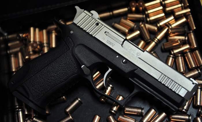 Депутаты Винницы настаивают на разрешении оружия для гражданских