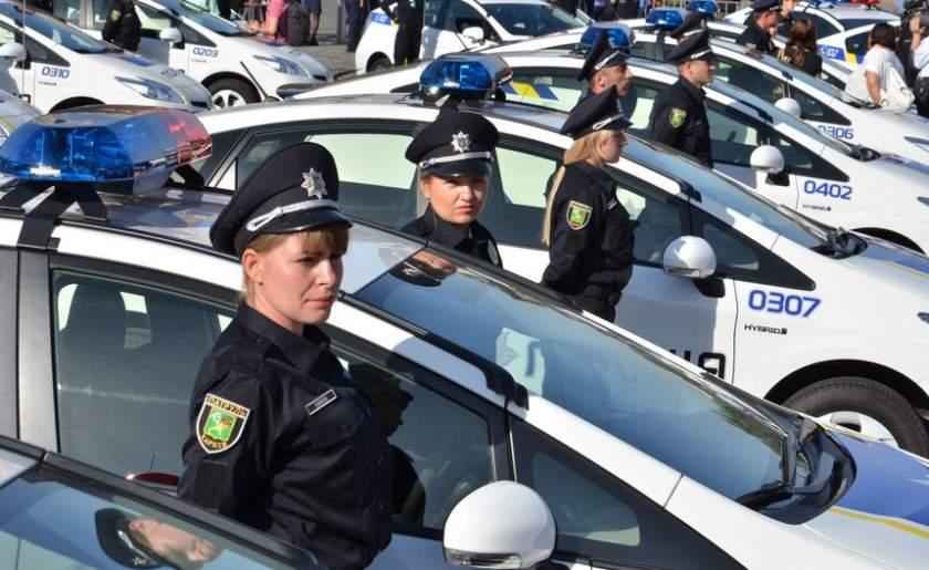 В Харькове порядок во время матча Украина-Турция будут обеспечивать более 3,5 тысяч правоохранителей