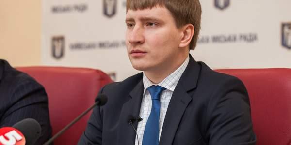 Заместителя Кличко уличили в подделке диплома и уволили