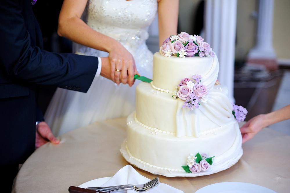 Tорты, которые стоит заказать на свадьбу