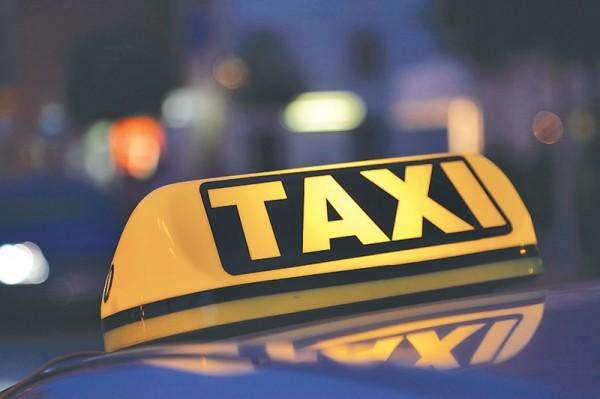 Путешествуйте с комфортом на такси  по Крымскому полуострову