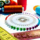 Большой выбор качественной швейной фурнитуры: оптовые поставки по Украине