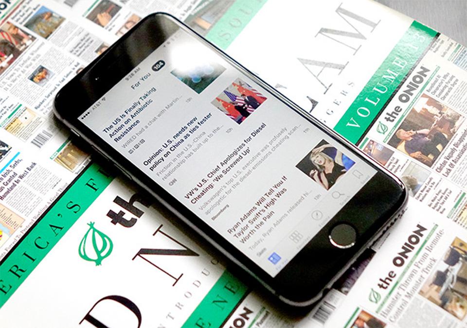 Новинки разработок Apple для поклонников техники