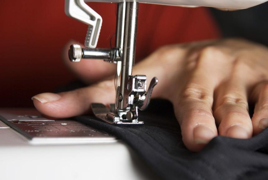 Швейные машинки из магазина «Шпулька»