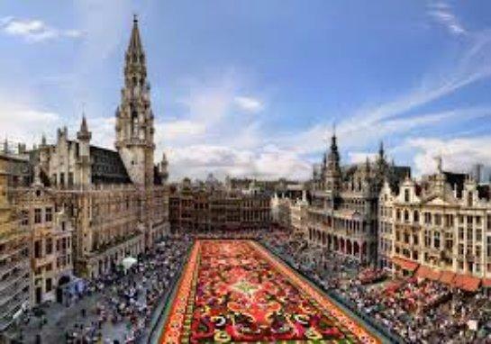 Почувствуй себя в Бельгии как дома