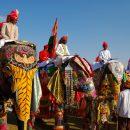 Познавай Индию с русскоязычным гидом