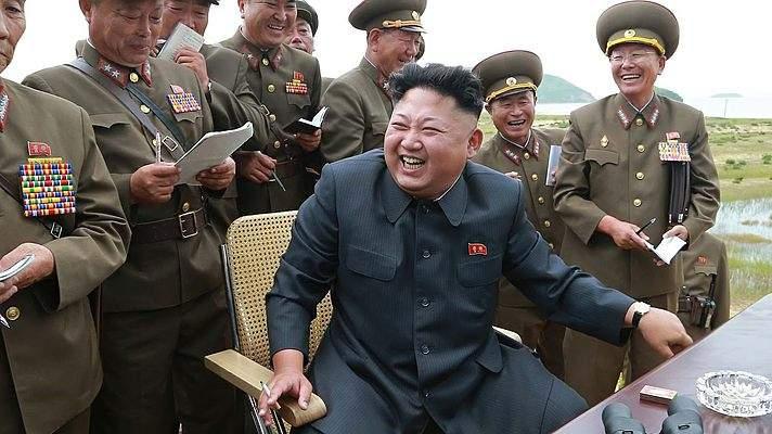 КНДР высмеяла совместные учения ВВС США и Южной Кореи