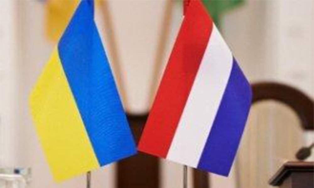 Украина и Ниндерланды договорились о сотрудничестве в области биоэнергетики