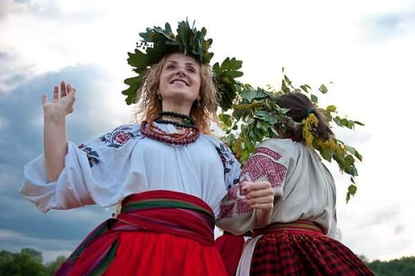 С целью популяризации украинской культуры в Праге состоялся первый тематический фестиваль