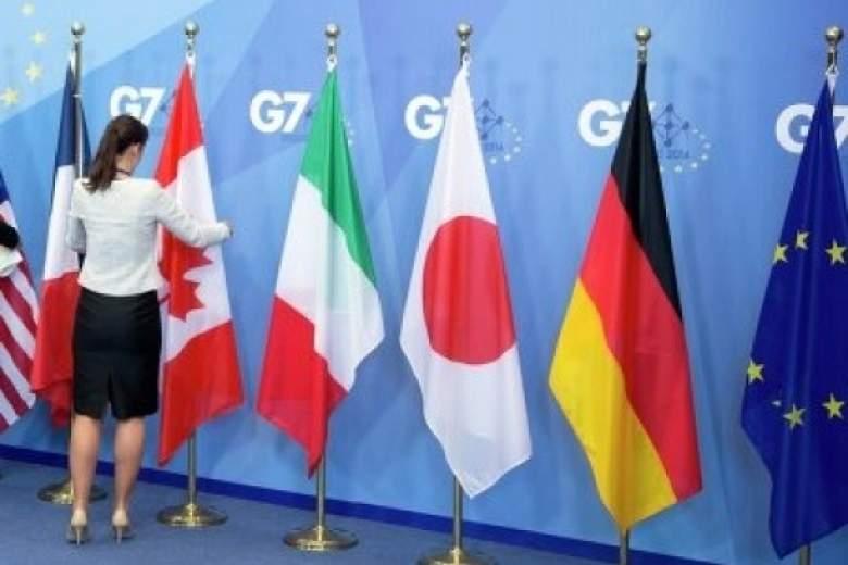 Страны G7 лоббируют в ООН ужесточение санкций в отношении КНДР из-за ядерной угрозы