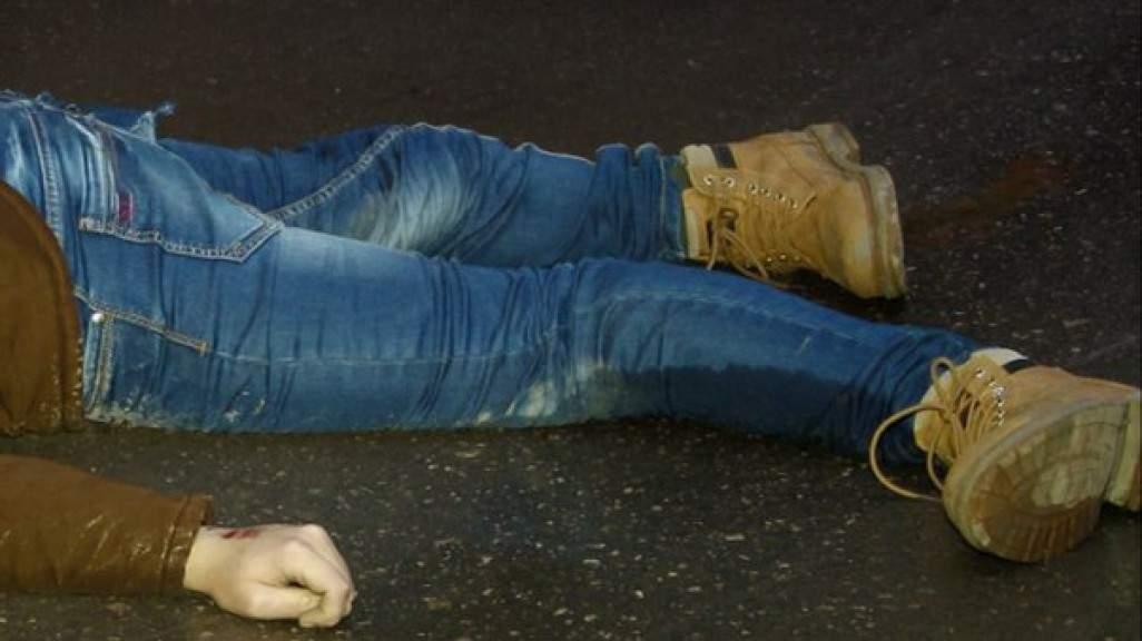 В Одессе в саду обнаружен подросток с пробитой головой: мальчик госпитализирован в состоянии комы