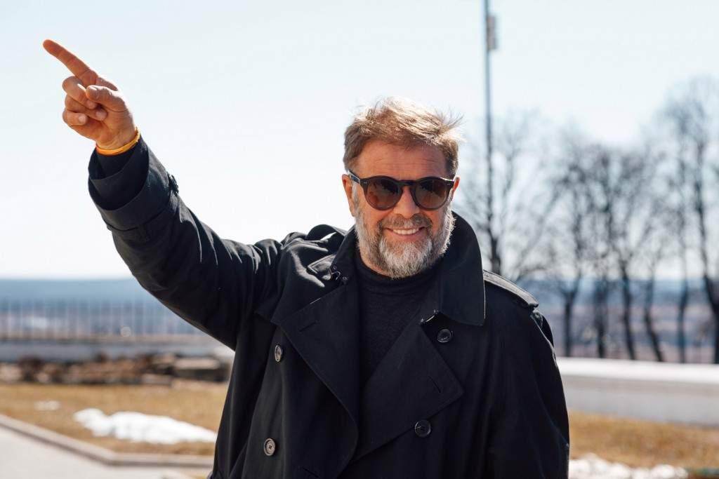 «Нашим или вашим?»: Гребенщикову, поддерживающему Украину, «вспомнили» резкое заявление по Крыму
