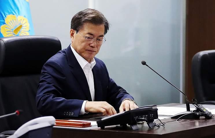 Республика Корея введет санкции против КНДР из-за ядерных испытаний