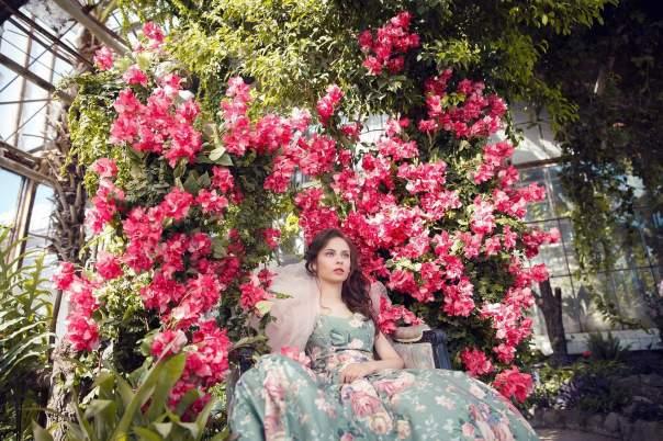 Украинки примут участие в Miss Wheelchair World