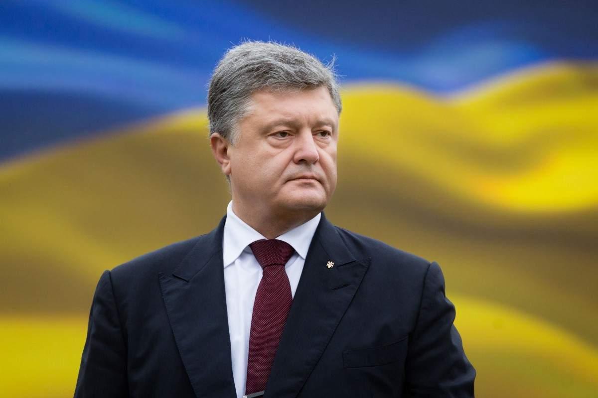 Названа дата, когда Порошенко расскажет о преступлениях РФ в СБ ООН
