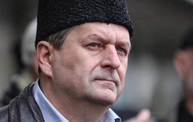 Замглаву Междлиса в РФ осудили на 8 лет тюрьмы