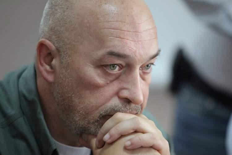 Тука опроверг заявление Ляшко о помощи переселенцам