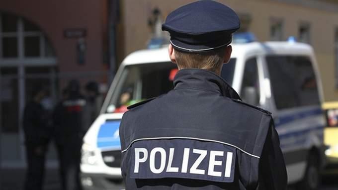 В Германии из-за мощного взрыва пострадало 7 человек