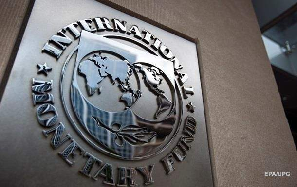 В Киев с официальным визитом прибыла миссия МВФ