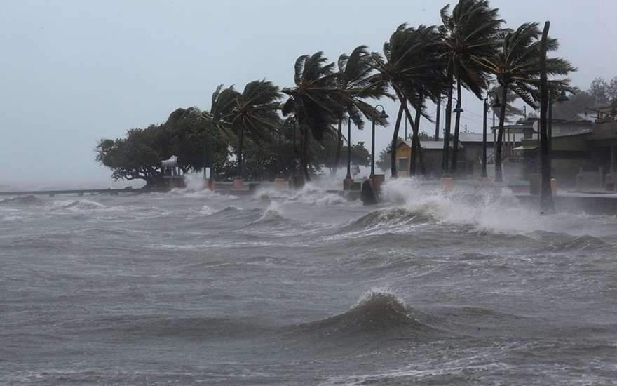 Бейонсе активно помогает пострадавшим от ураганов в США