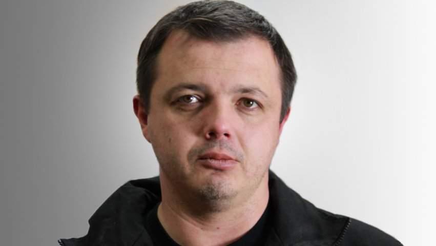 Семенченко:
