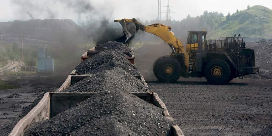 Семенченко обратился к президенту в связи с поставками угля из США: