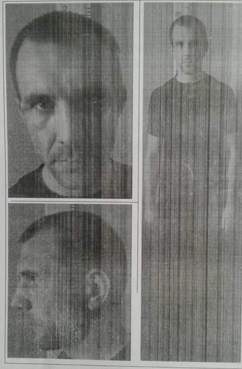 На Харьковщине заключенный совершил успешный побег (Фото)