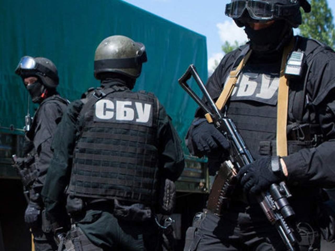 Подозрение в мошенничестве: В дом Бондарева ворвались СБУшники