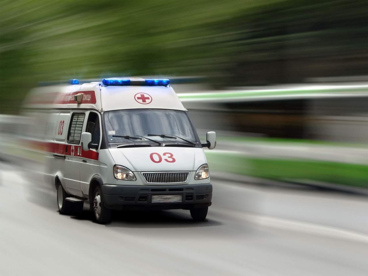 В Николаеве из окна многоэтажки выпал ребенок