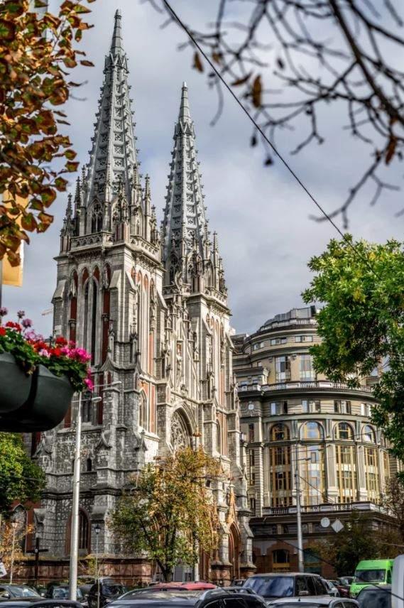 Непревзойденная красота столицы в нескольких фото