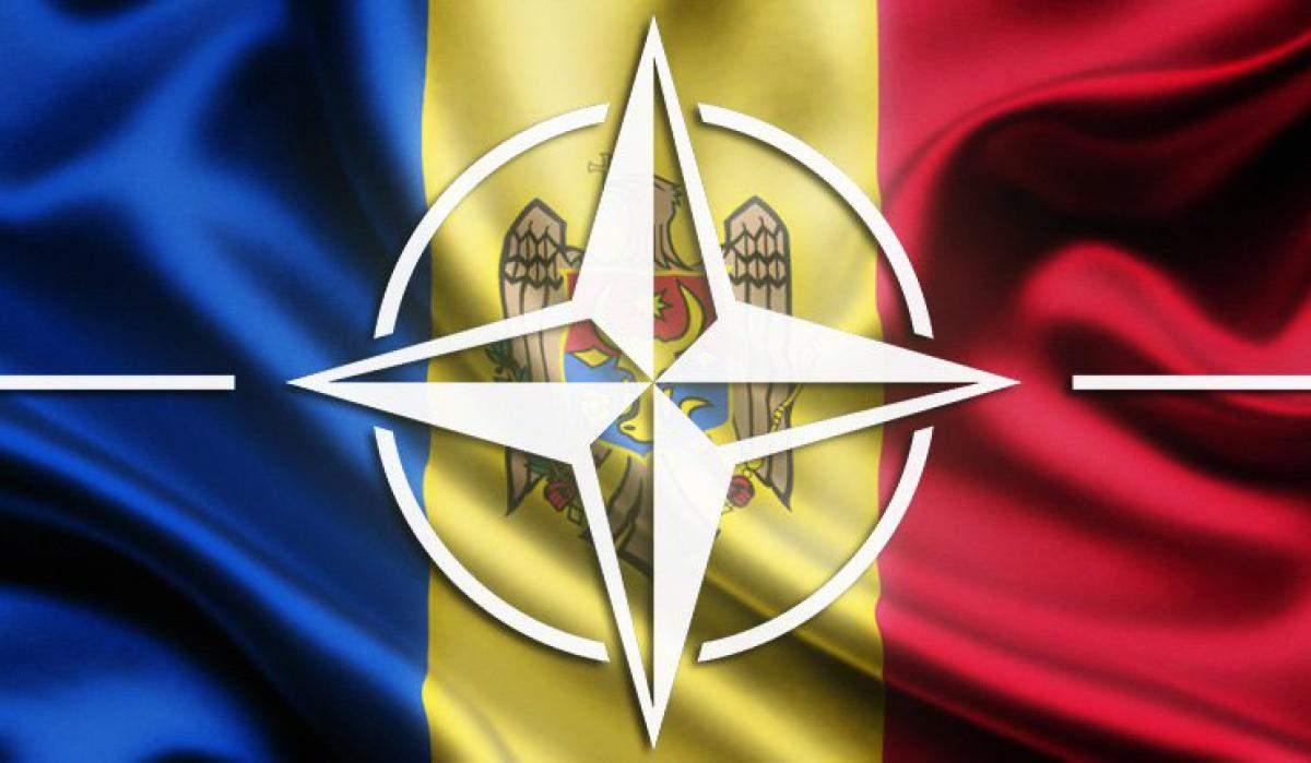 Правительство Молдавии утвердило План индивидуального партнерства с НАТО