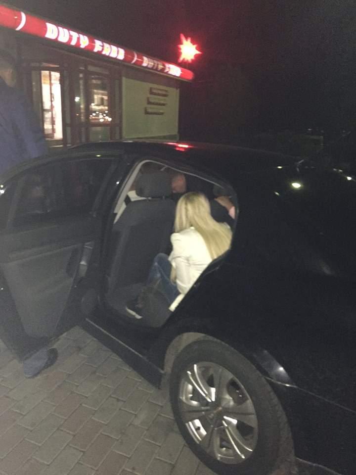 На Львовщине пенсионер-сутенёр пытался вывезти двух украинок в ФРГ (фото)