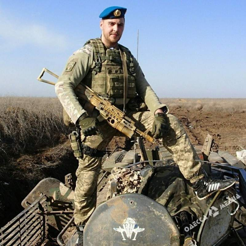 «Никаких Московских»: На Одесчине депутаты переименовали  улицу в честь погибшего воина АТО