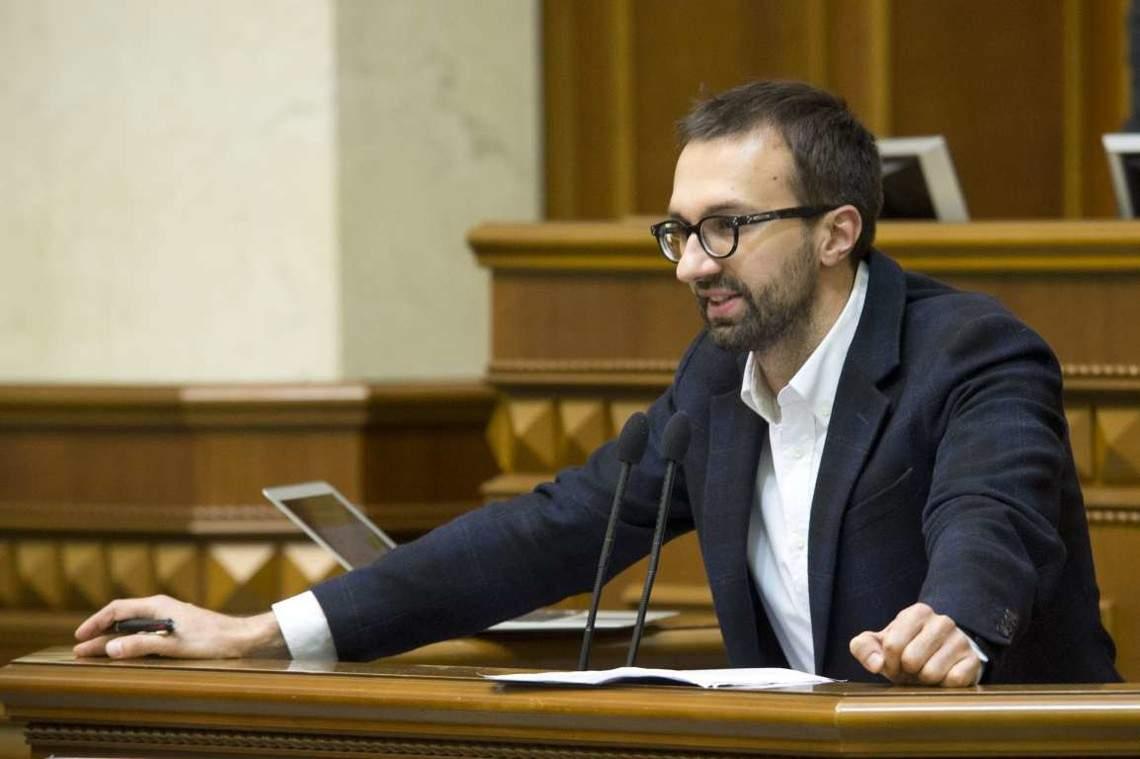 В Украине вместо обещанных антикоррупционных судов модернизируют старые, -  Лещенко