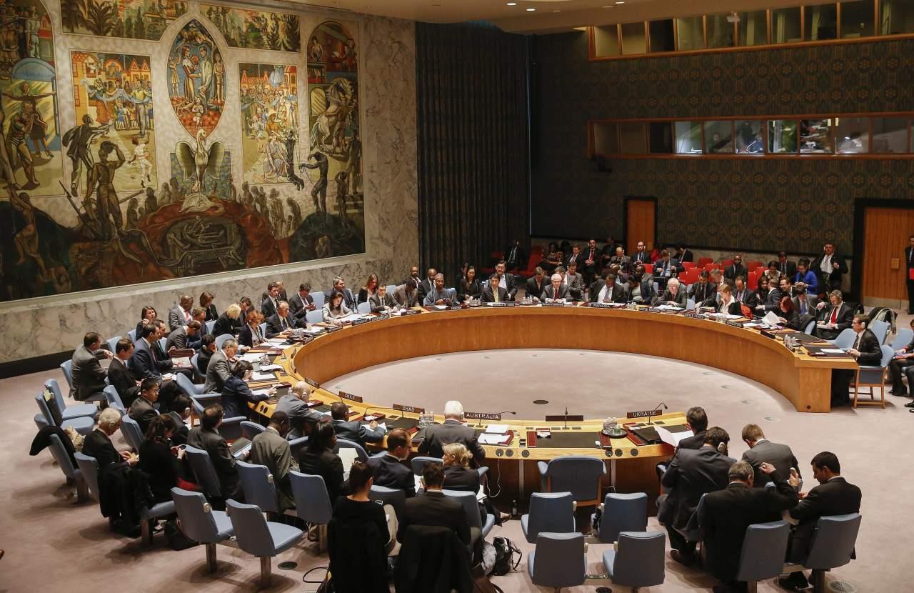 Экстренное заседание собирает ООН из-за очередного запуска ракет КНДР