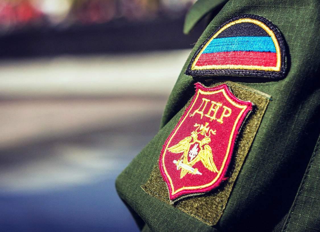 Солдата ВСУ воевавшего на стороне ДНР будут судить в Донецкой области