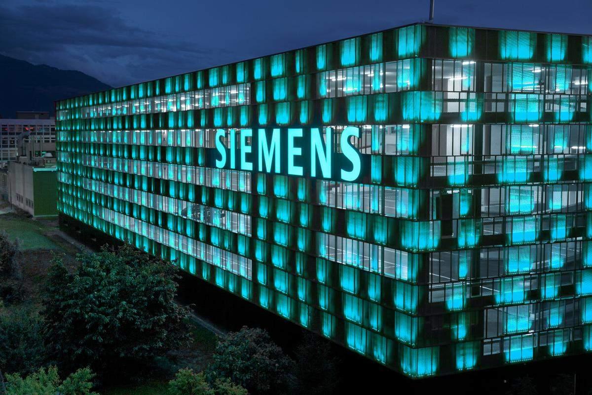 «В пользу России»: Siemens прекратила поставки оборудования в Украину