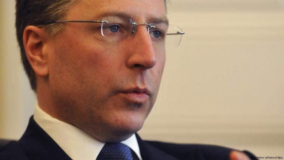 Волкер заявил, что предложения Путина могут
