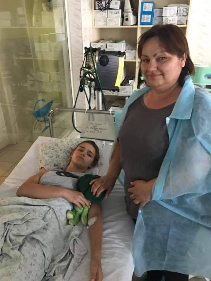 На Одесчине спасают девочку, вынесшую из пожара в «Виктории» 8 человек