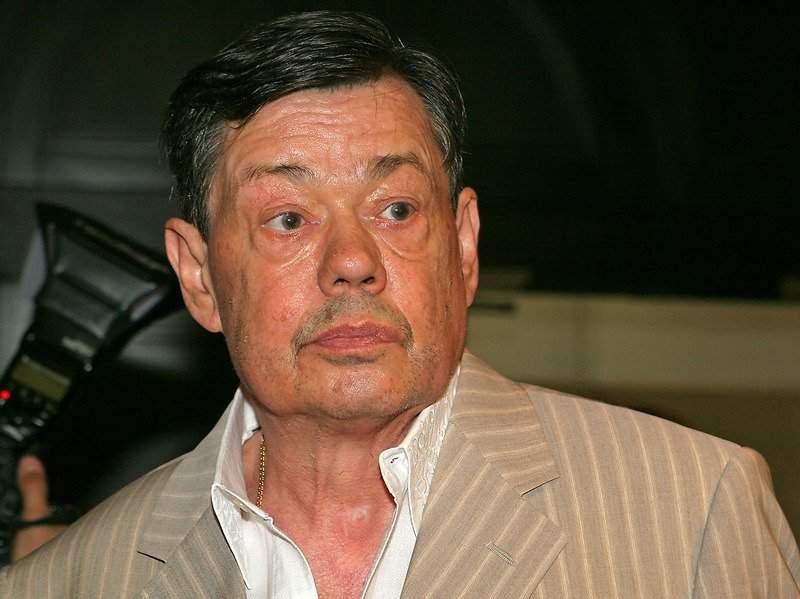 В Москве звезда «Юноны и Авось» снова экстренно  оказался в больнице