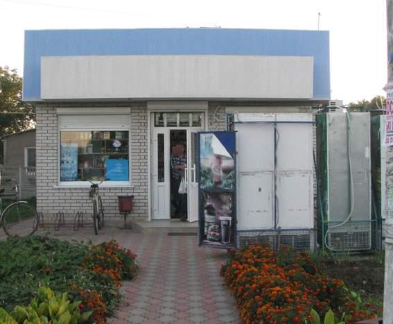 На Житомирщине грабительницу с ножом остановила отважная продавщица (Фото)